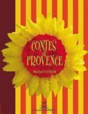 Contes de Provence - Intérieur - Format classique