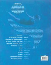 Balneaire Une Histoire De Bains De Mer - 4ème de couverture - Format classique