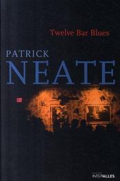 Twelve Bar Blues - Intérieur - Format classique