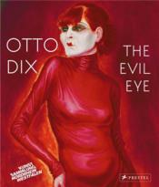 Vente livre :  Otto dix the evil eye  - Collectif