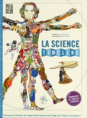 Timeline ; la science  - Christopher Lloyd - Andy Forshaw