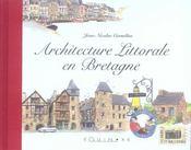 Architecture Littorale En Bretagne - Intérieur - Format classique