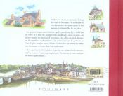 Architecture Littorale En Bretagne - 4ème de couverture - Format classique