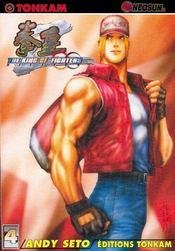 King Of Fighters T.4 - Intérieur - Format classique