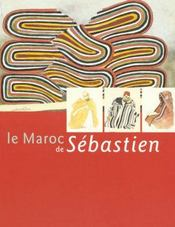 Le maroc de sebastien - Intérieur - Format classique