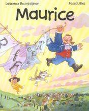 Maurice - Intérieur - Format classique