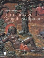 Gauguin sculpteur - Intérieur - Format classique