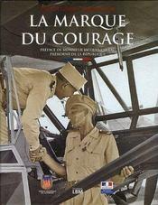 La marque du courage - Intérieur - Format classique