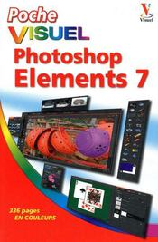 Vente livre :  Photoshop elements 7  - Wooldridge Mike - Mike Wooldridge
