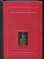 Les Tresors De La Vieille Russie - Couverture - Format classique