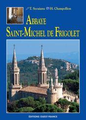 Abbaye saint-michel de frigolet - Intérieur - Format classique