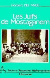 Juifs De Mostaganen - Intérieur - Format classique