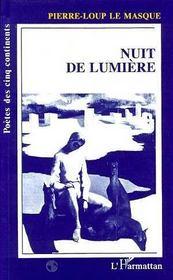 Nuit De Lumiere - Intérieur - Format classique