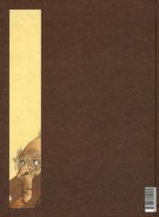 Cyrrus-mil t.1 - 4ème de couverture - Format classique