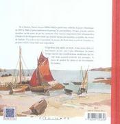 La Loire-Atlantique 1919-1940 - 4ème de couverture - Format classique