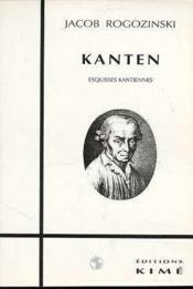 Kanten - Couverture - Format classique