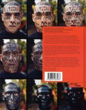 Collection Photographie ; Musee National D'Art Moderne/centre Pompidou - 4ème de couverture - Format classique