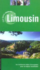 Que faire dans le Limousin ? - Intérieur - Format classique