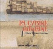 Cuisine catalane t.1 - Couverture - Format classique
