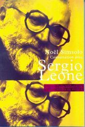 Conversations avec Sergio Leone - Intérieur - Format classique