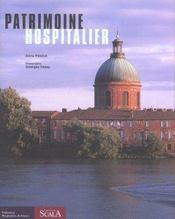 Patrimoine Hospitalier - Intérieur - Format classique