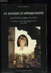 Dernieres Nouvelles De Medjugorge N15 - Couverture - Format classique