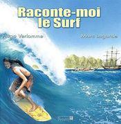 Raconte-moi le surf - Intérieur - Format classique