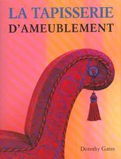 Le Guide Des Sieges Et Fauteuils Refaits A Neuf - Intérieur - Format classique