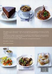 Bon appetit l'Europe ! - 4ème de couverture - Format classique