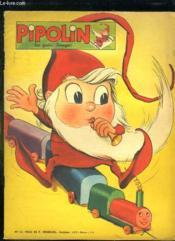 Pipolin Les Gaies Images N° 24. - Couverture - Format classique