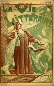 Hautot Pere Et Fils. La Vie Litteraire. - Couverture - Format classique