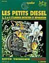 Les petits diesel - entretien et reparation - Couverture - Format classique