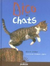 Le dico des chats - Intérieur - Format classique