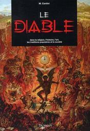 Le diable - Intérieur - Format classique