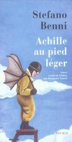 Achille Au Pied Leger - Intérieur - Format classique