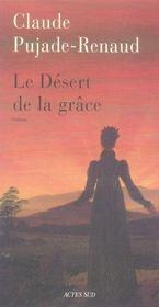 Le Desert De La Grace - Intérieur - Format classique