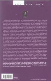 La foire aux illuminés ; exotérisme, théorie du complot, extrémisme - 4ème de couverture - Format classique