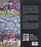 Marseille 2003-2004 ; l'epopee europeenne - 4ème de couverture - Format classique