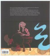 La Farce De Maitre Pathelin - 4ème de couverture - Format classique