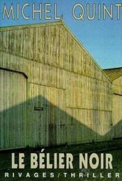 Le bélier noir - Couverture - Format classique