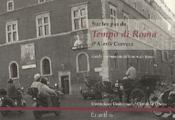 Sur les pas de tempo di roma d'Alexis Curvers - Couverture - Format classique