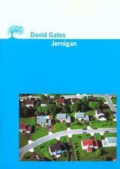 Jernigan - Intérieur - Format classique