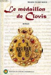 Le Medaillon De Clovis - Couverture - Format classique
