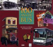 100 ans de bus - Intérieur - Format classique