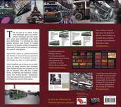 100 ans de bus - 4ème de couverture - Format classique