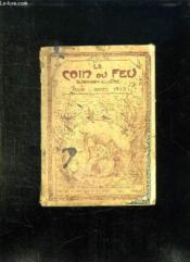 Le Coin Du Feu. Almanach Illustre Pour L Annee 1913. - Couverture - Format classique