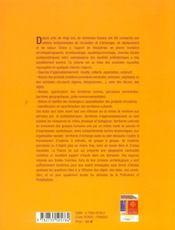 Territoires, Deplacements, Mobilite, Echanges Durant La Prehistoire ; Terres Et Hommes Du Sud - 4ème de couverture - Format classique