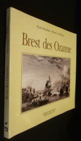 Brest Des Ozanne - Couverture - Format classique