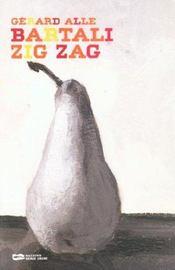 Bartali Zig Zag - Intérieur - Format classique