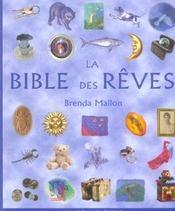 Bible Des Reves (La) - Intérieur - Format classique